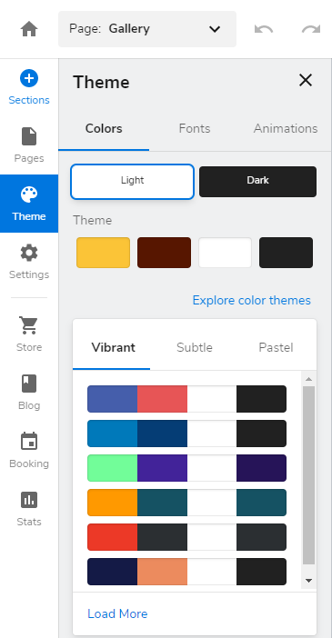 color-themes