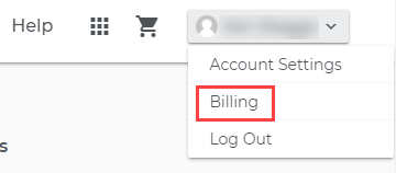 Billing Option