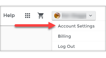 Account Username