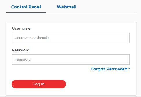 Account login link