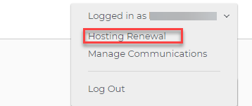 Hosting Tools icon