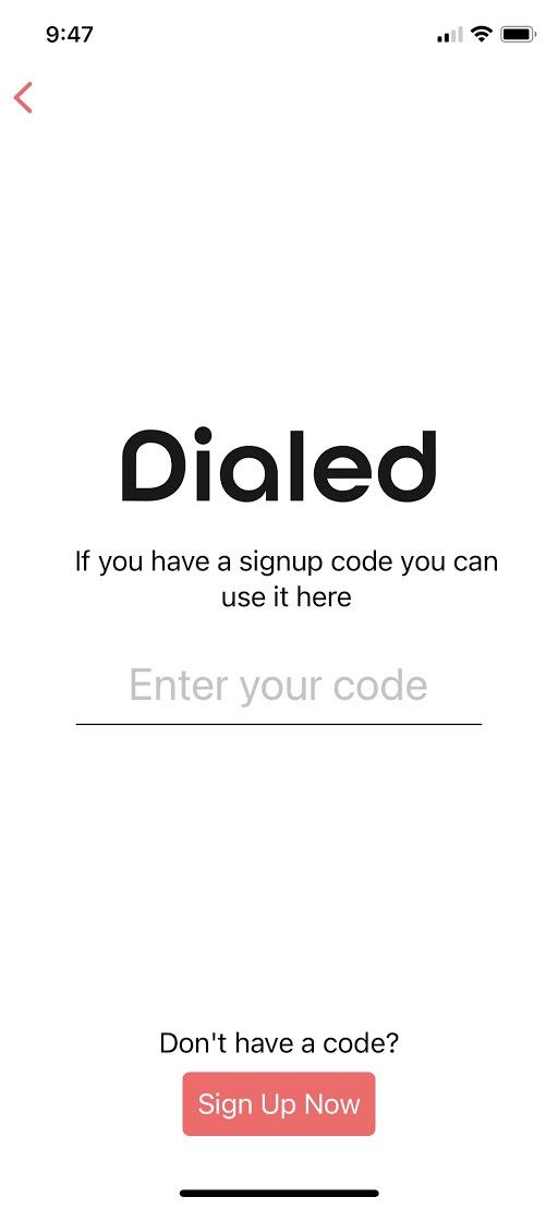 Enter your code