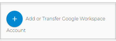 Add G Suite Account