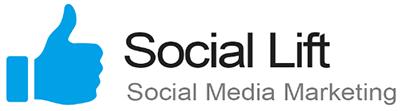 Social Lift logo