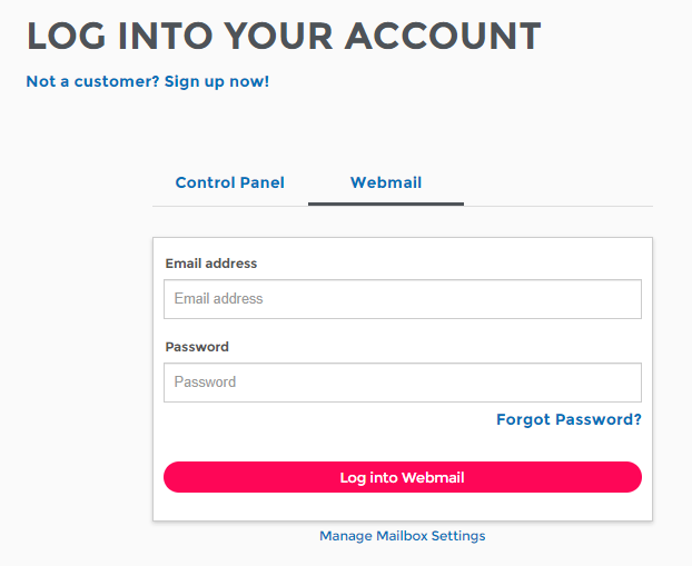 Email Management: How to Check Your Webmail