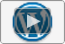 Wordpress Video Logo